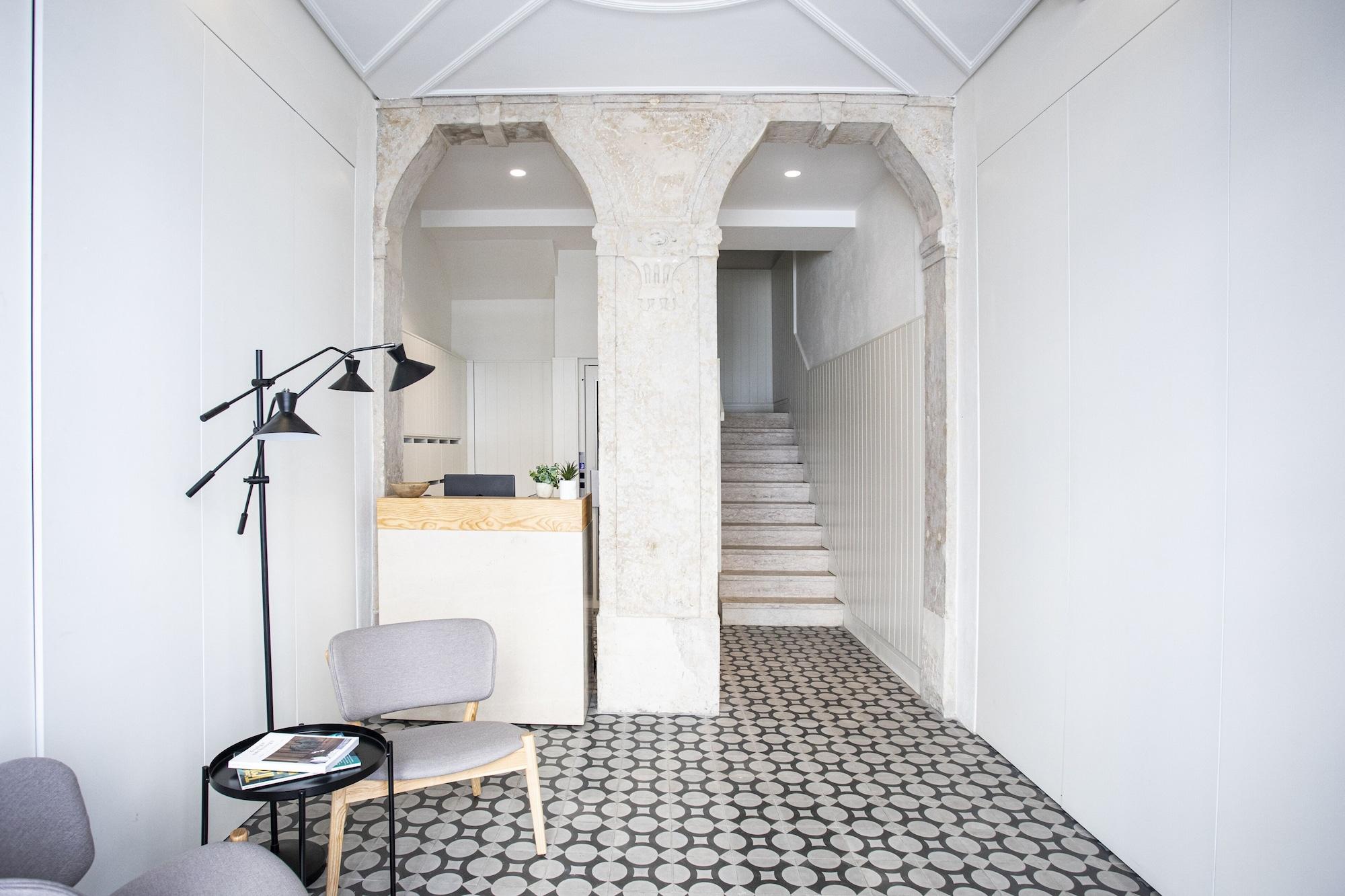 Montebelo Lx Dwt Apartments, Lisboa