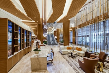 阿納海姆 JW 萬豪渡假村 JW Marriott Anaheim Resort