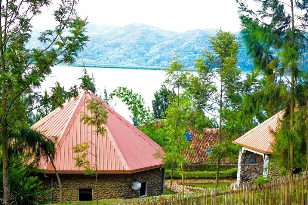 Twin Lakes Lodge, Burera