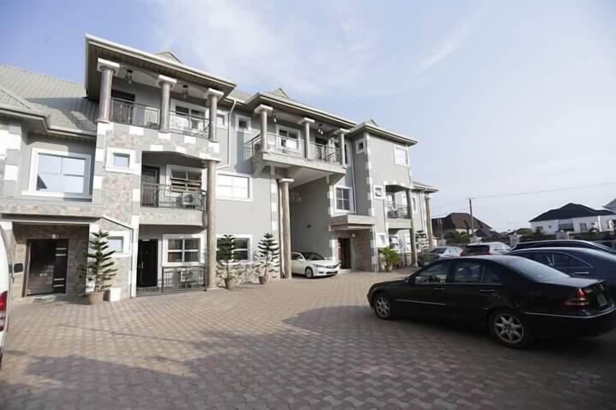 Green Palm Apartments, Owerri Municipal