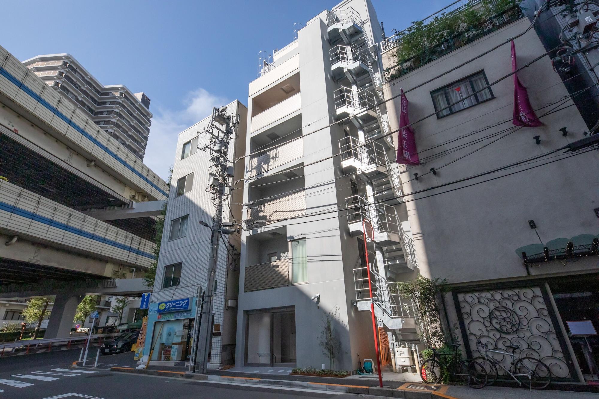 Binemu Asabujuban, Minato