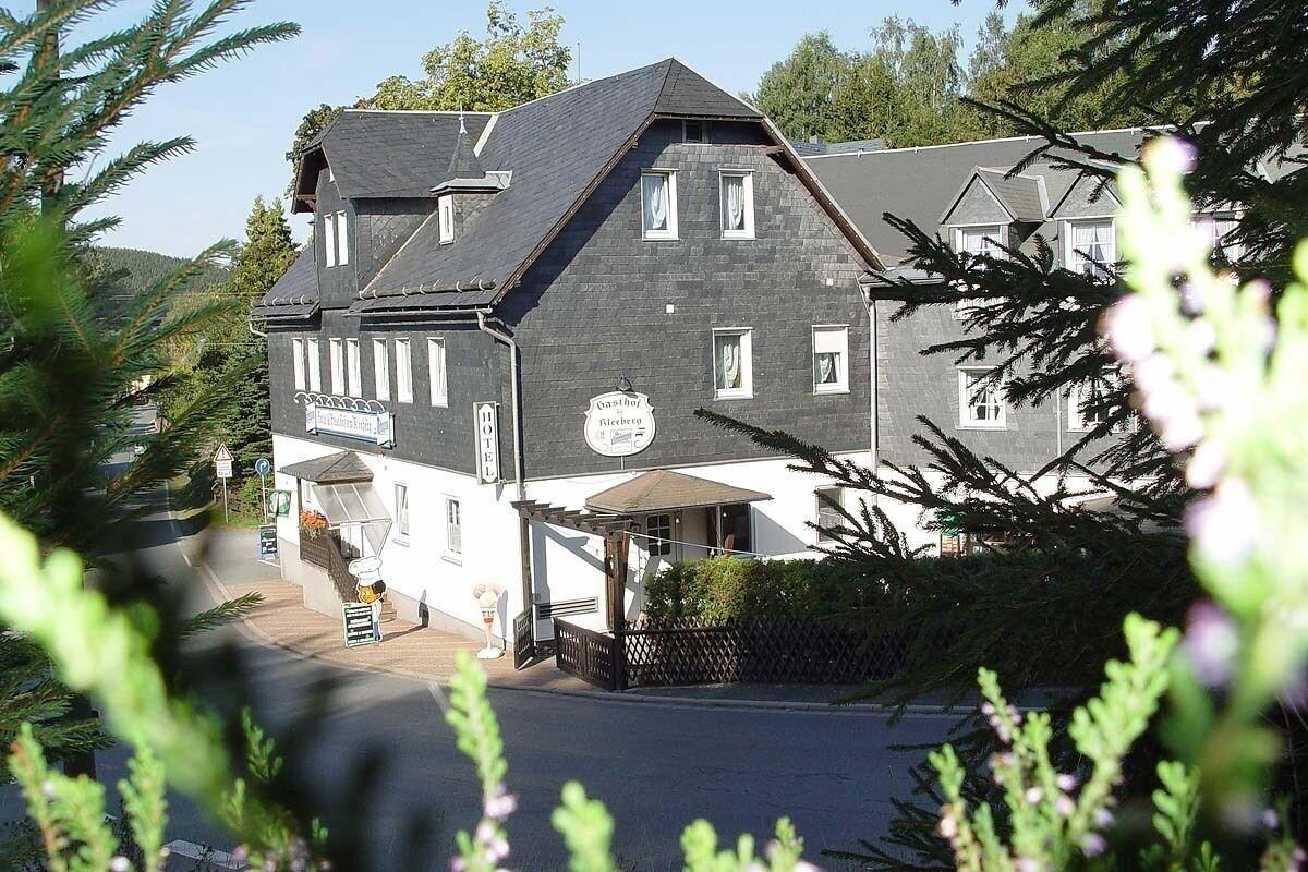 Hotel Kleeberg, Saalfeld-Rudolstadt