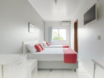 OYO 特索斯飯店 OYO Hotel Teuthos