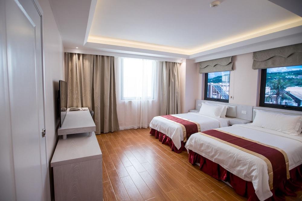 ホテル アメリカーノ