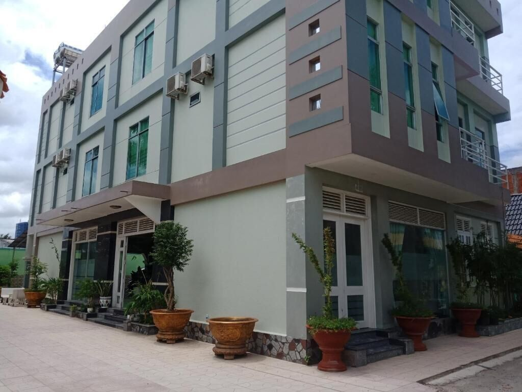 Khach San Truong Thinh, Bến Tre
