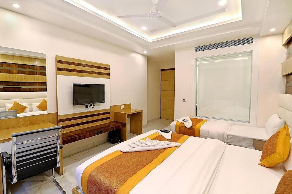 Hotel York Legacy