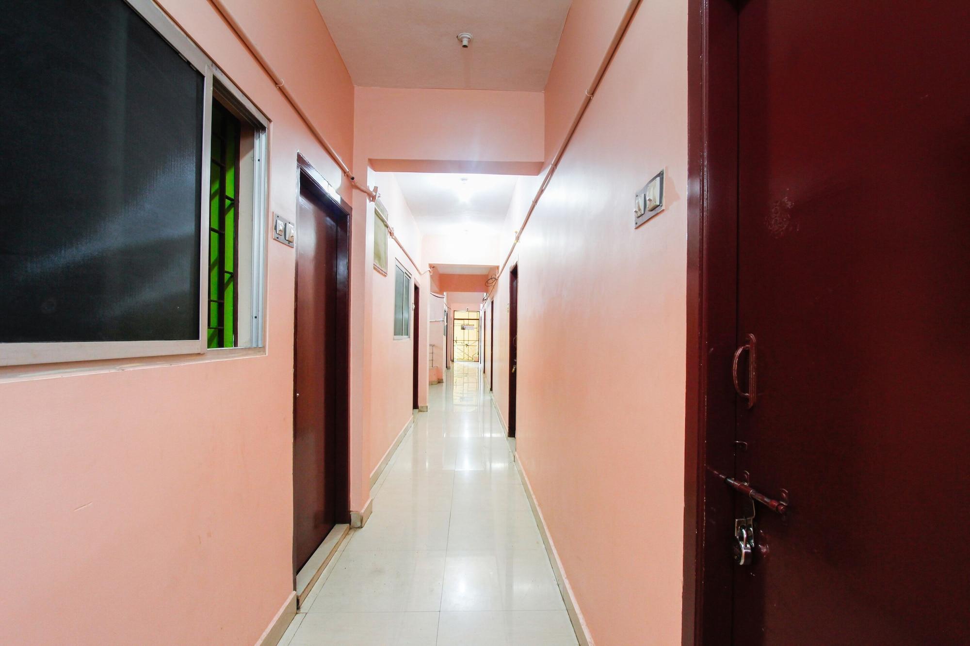 SPOT ON 60738 Senaithalaivar Residency, Tirunelveli