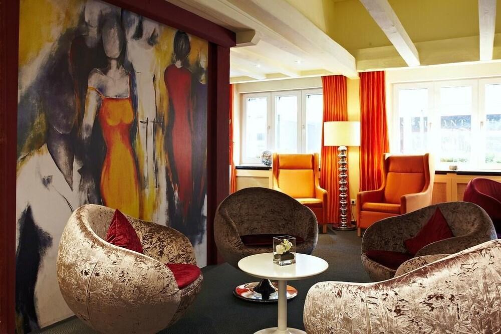 アートホテル アナ ヴィクトリー