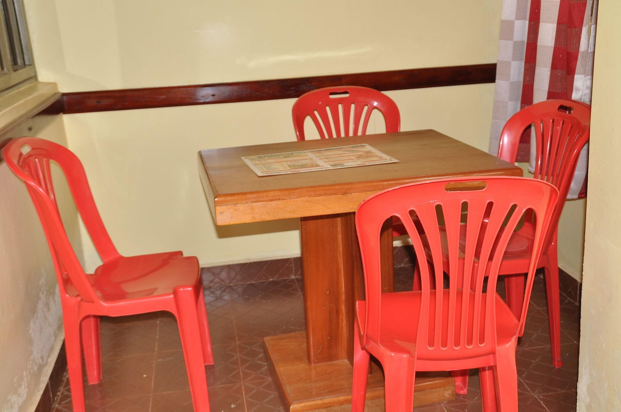 Square Suites, Mbarara