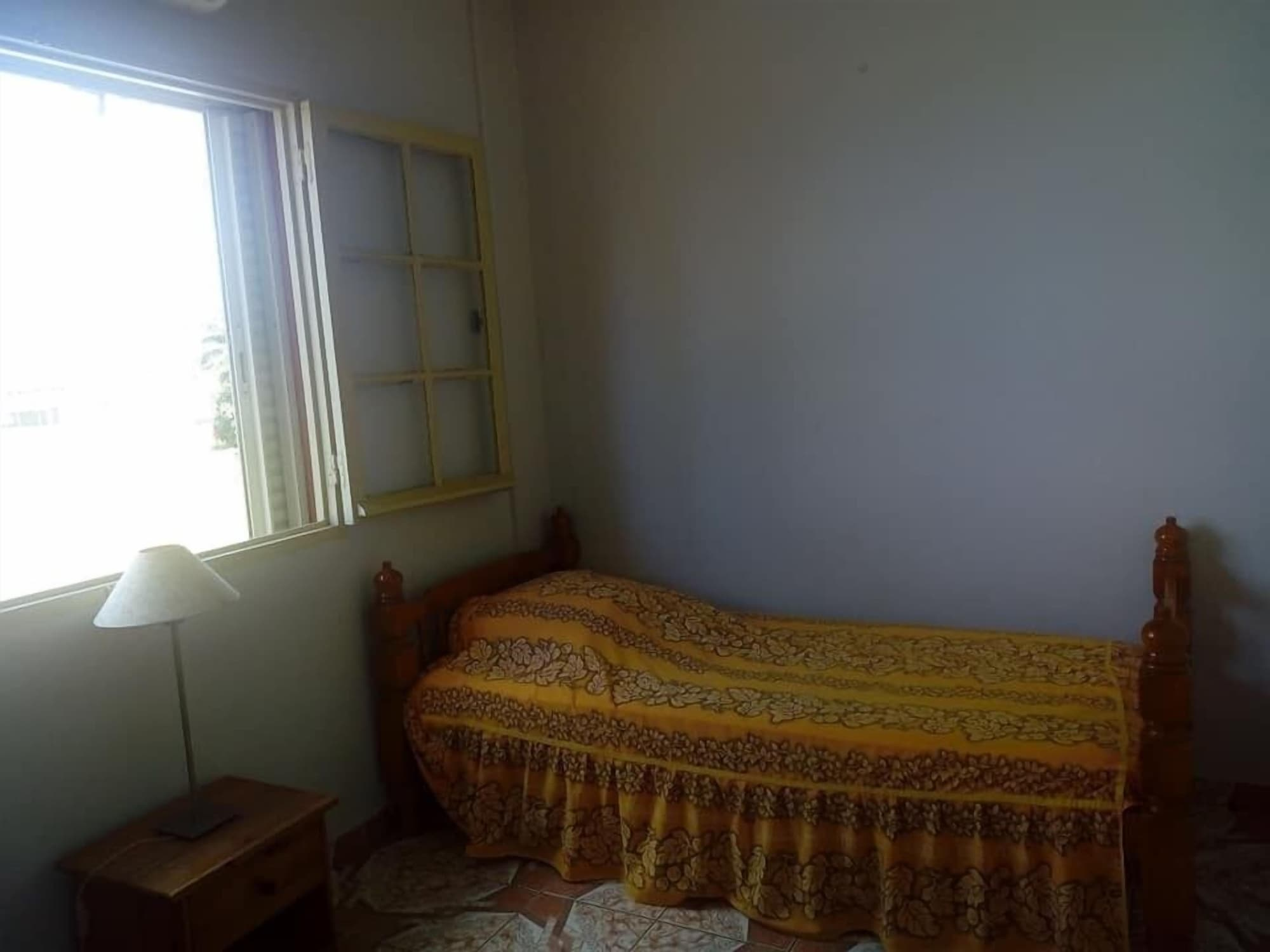 Gîte Océania, Hahake