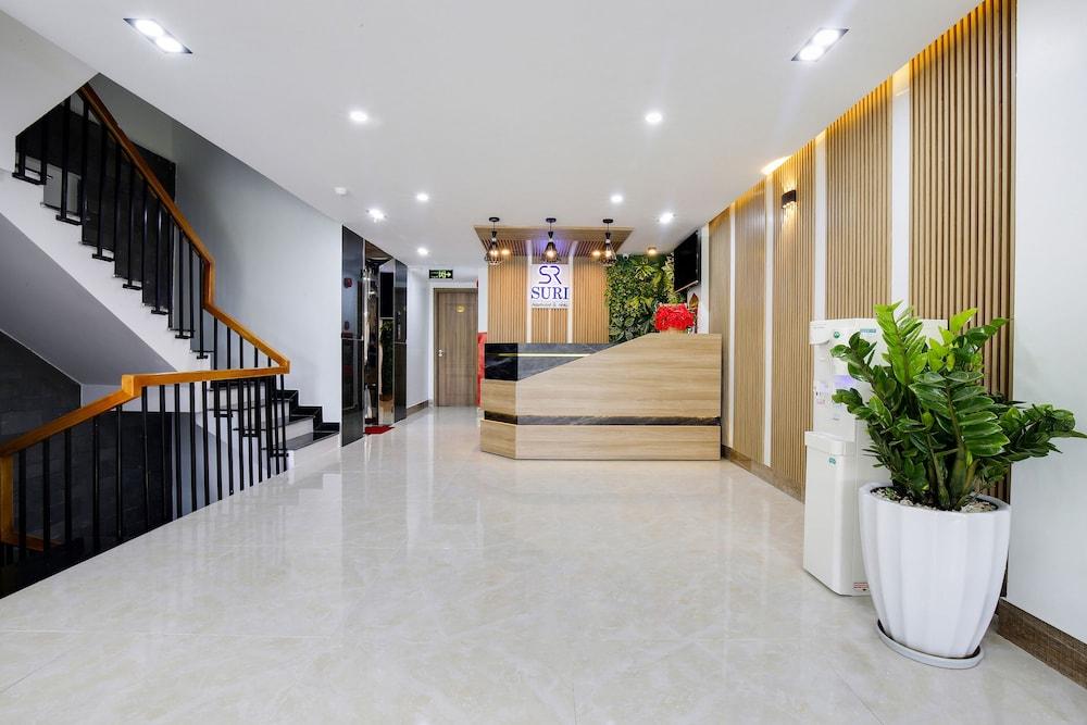 スリ アパートメント & ホテル ダナン