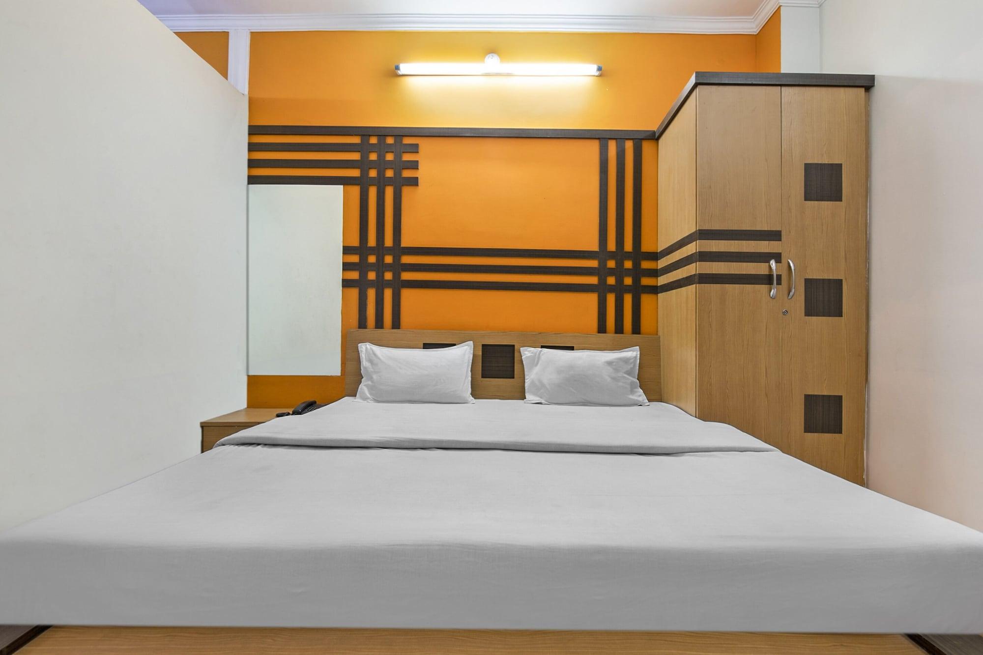 SPOT ON 62318 Rajhamsa Hotel, Anantapur