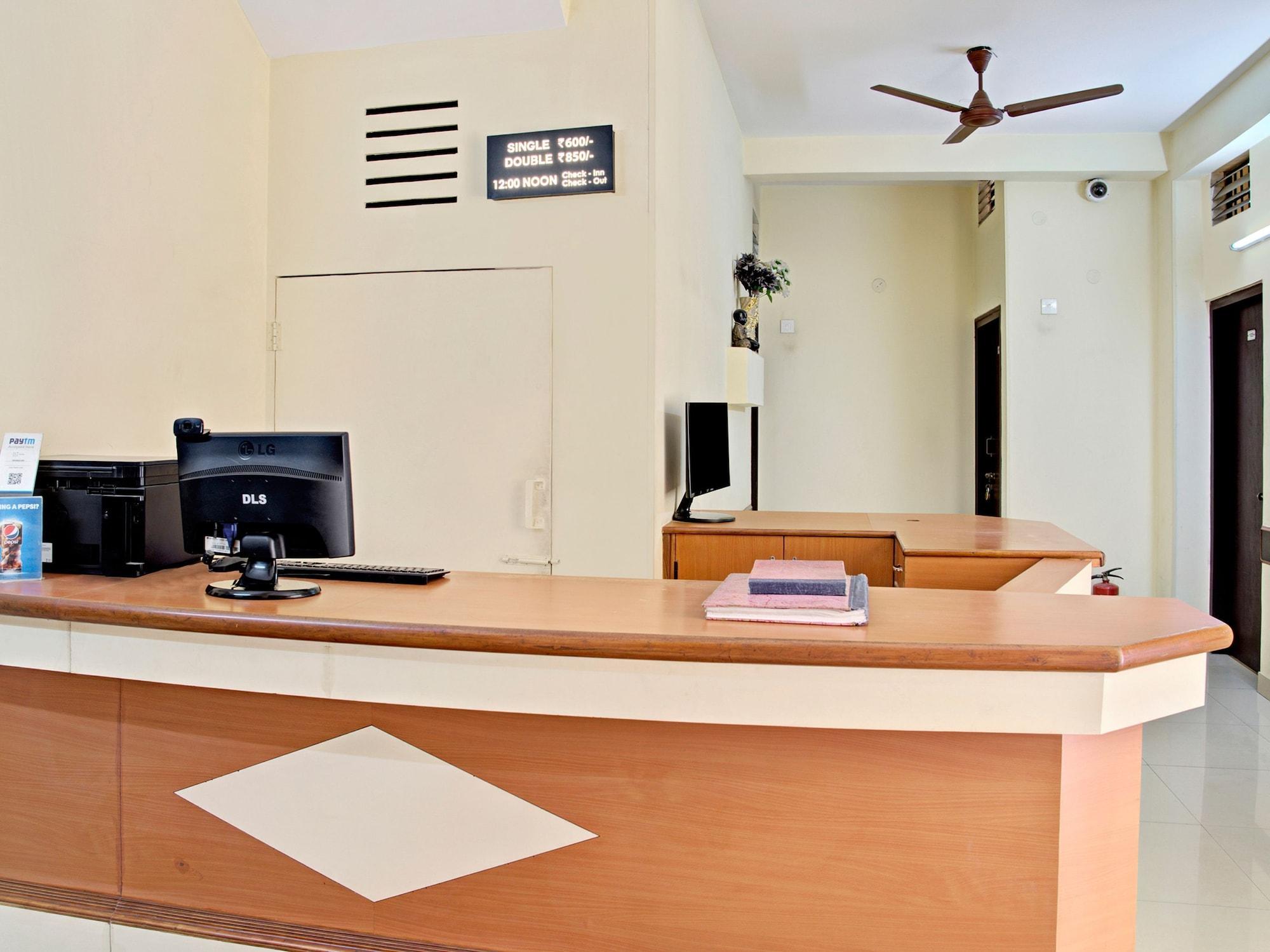 SPOT ON 62336 Hotel Nataraj, Murshidabad