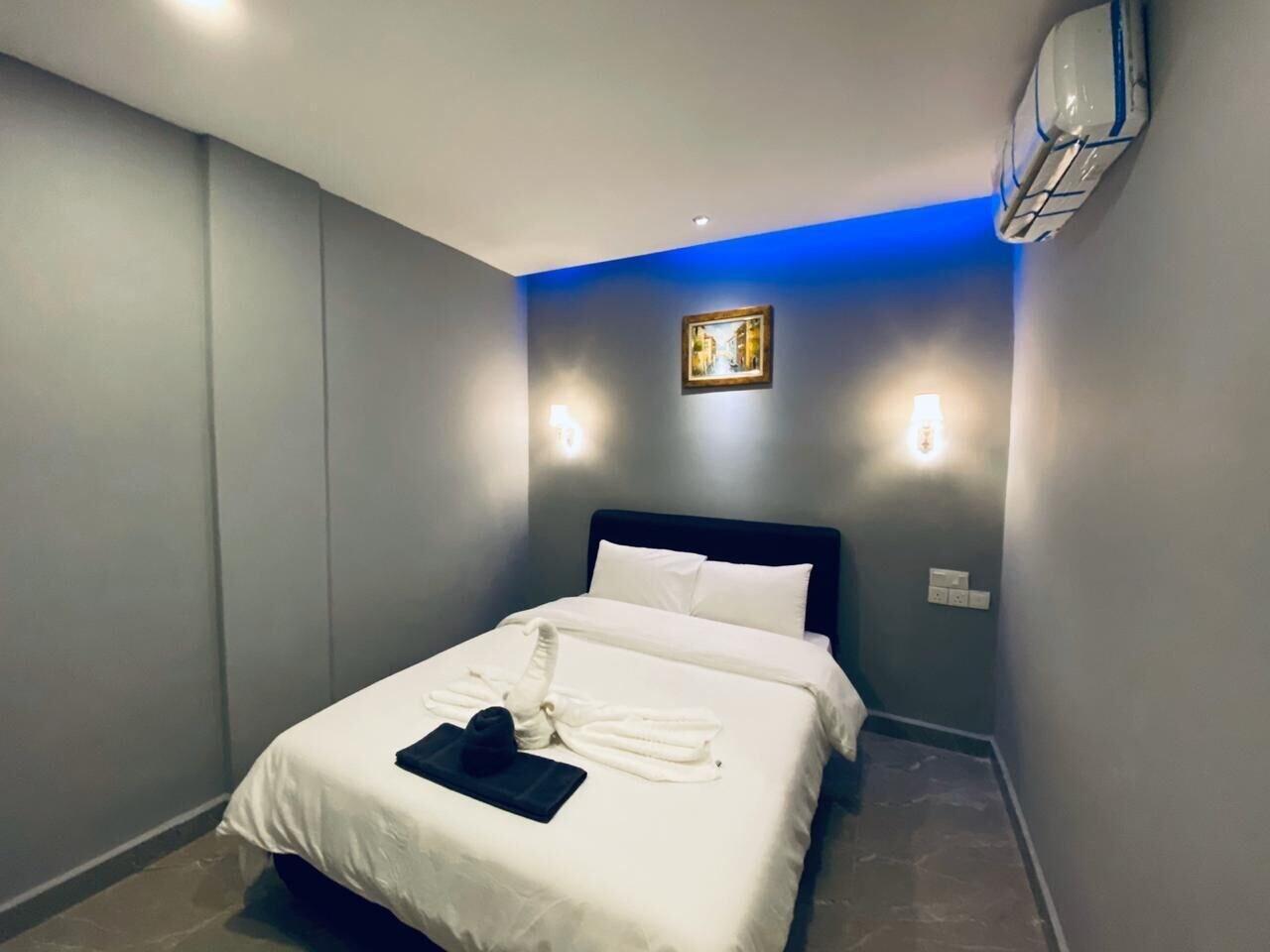 Hotel D'Lima Inn Bukit Bintang, Kuala Lumpur