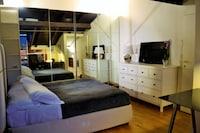 Duplex, 1 Bedroom