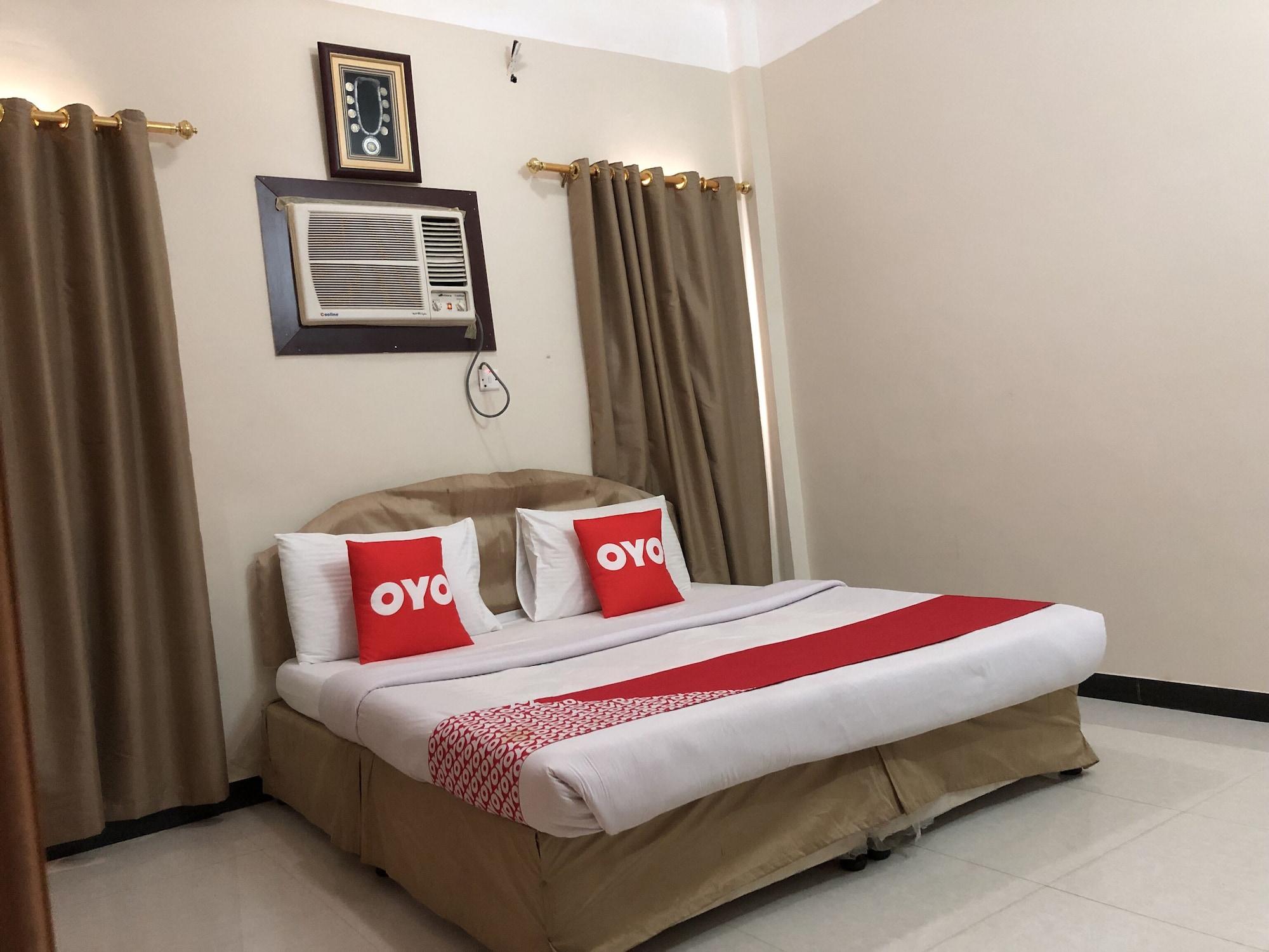 OYO 108 Marsa Al Masafar Hotel Apartment, Sur