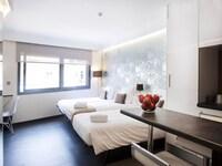 Triple Room, Kitchenette