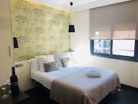 Deluxe Double Room, Kitchenette
