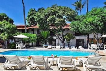 蒙特帕斯庫爾智能飯店 Hotel Monte Pascoal Smart