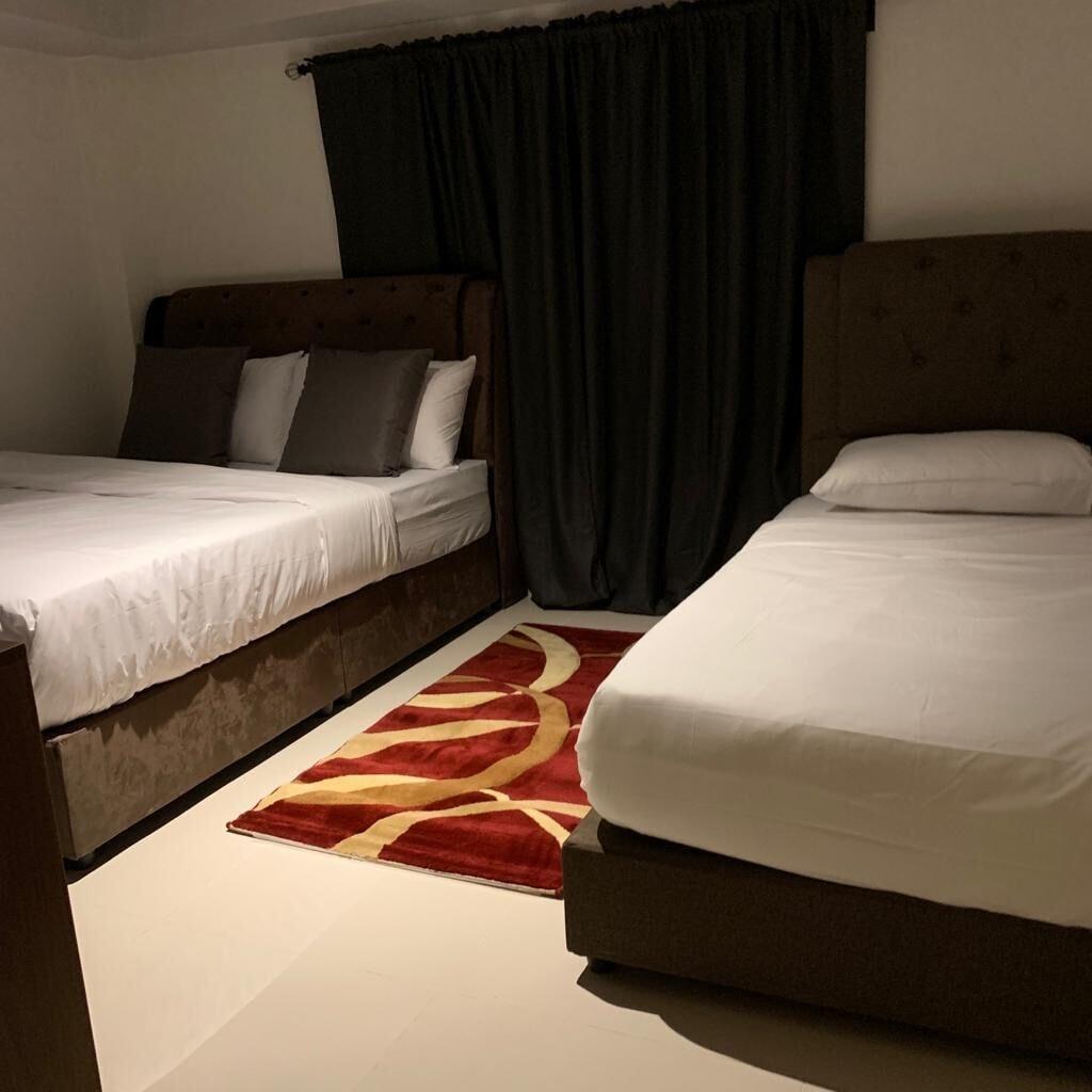 Goldbrick Hotel City Centre @ Chinatown, Kuala Lumpur