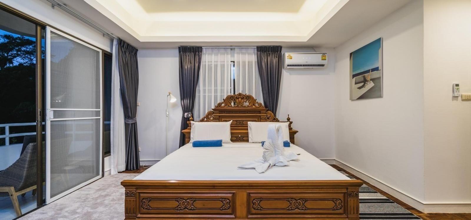 Patong Hill Villa by Lofty, Pulau Phuket