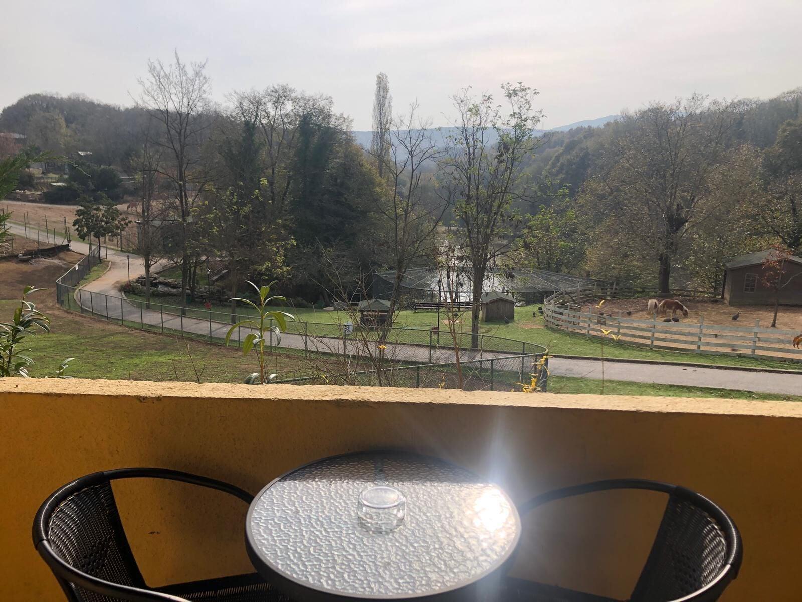 Polonezkoy Country Club, Beykoz