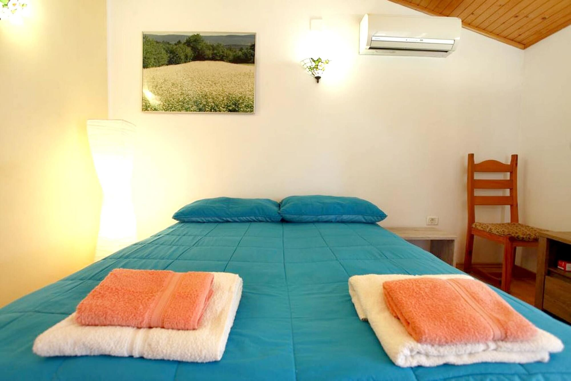 Apartment With 2 Bedrooms in Izola, With Furnished Terrace and Wifi - 300 m From the Beach, Izola