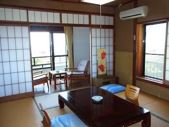 おまかせ和室 (本館または新館)|岬観光ホテル