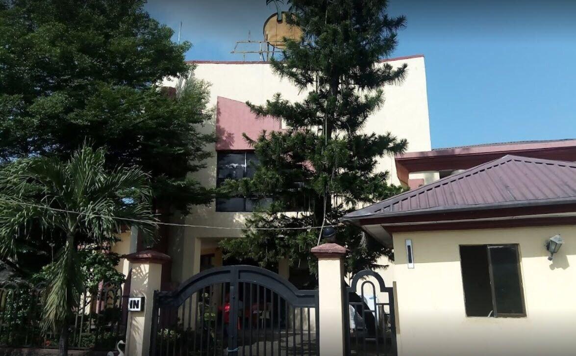 The Mirage Calabar, Calabar