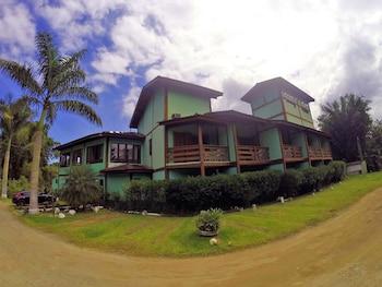 綠色海灘渡假飯店 Recanto Verde Praia Hotel