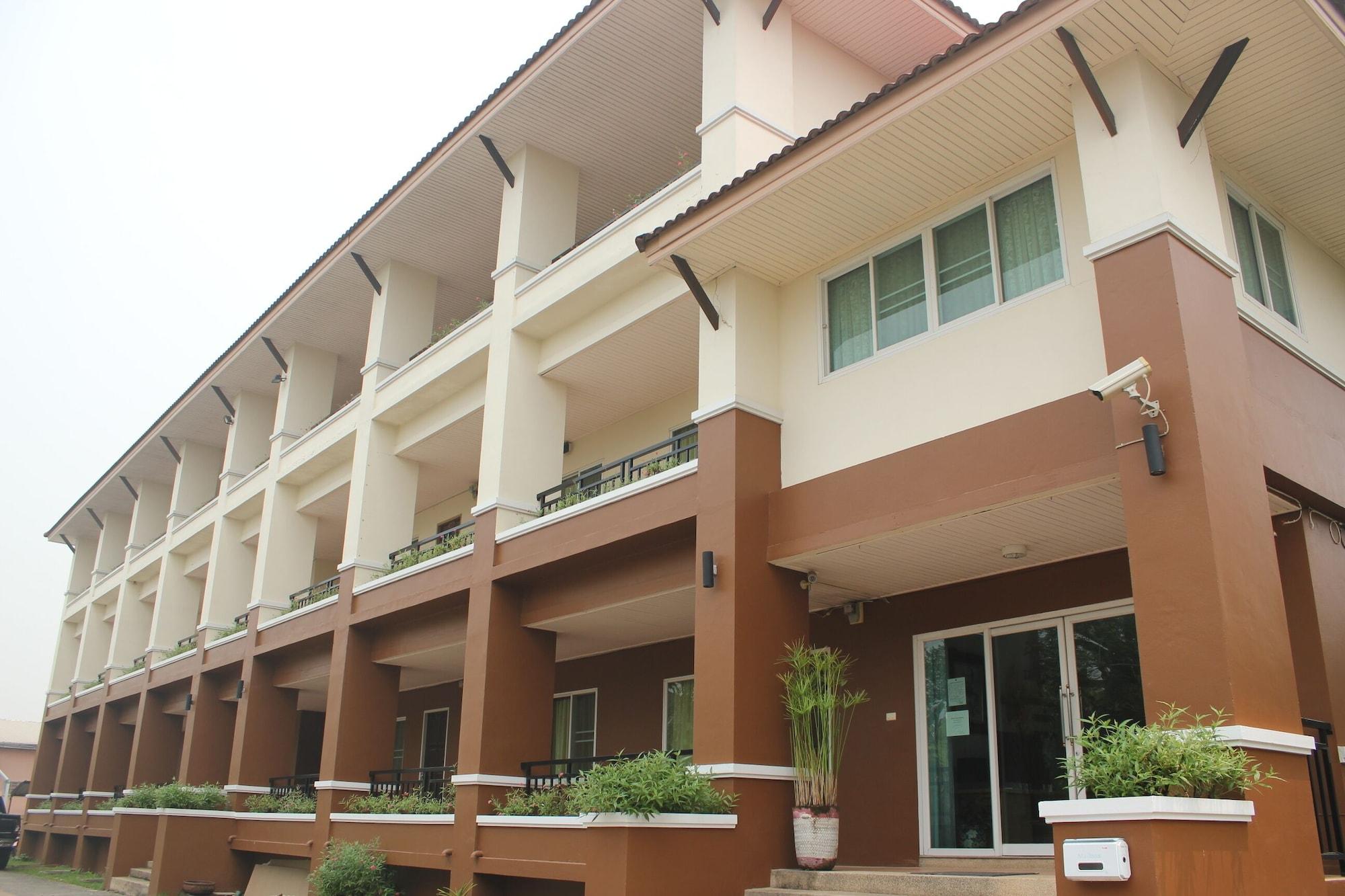 Malika Place, Muang Chiang Rai