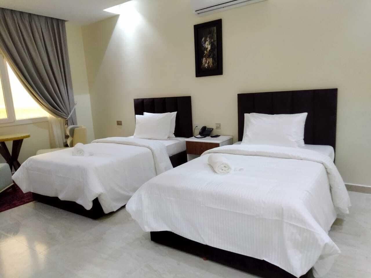 Al Asala Resort, Jalan Bani
