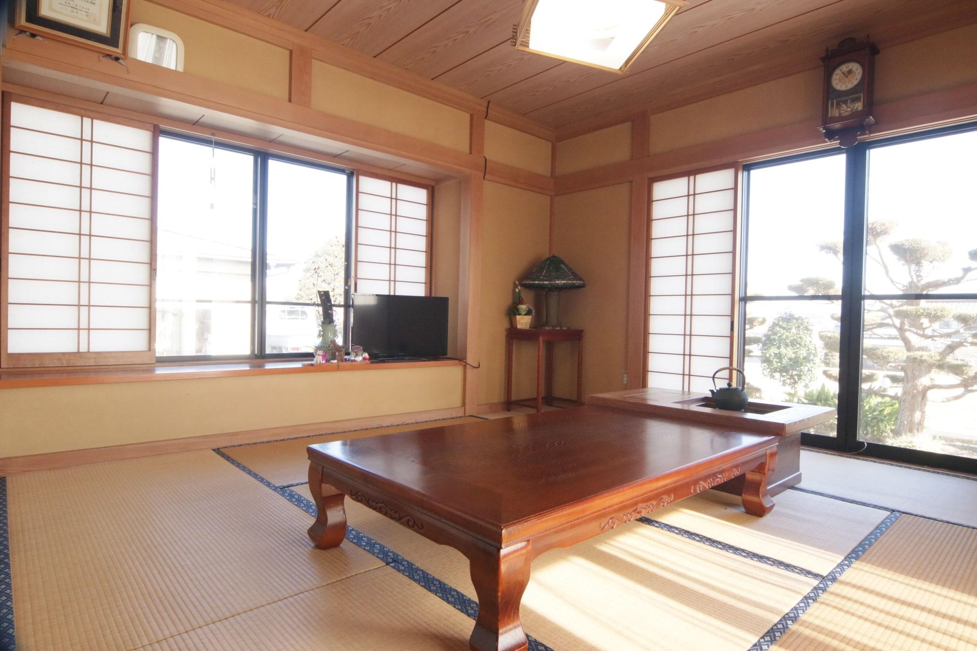 Konohana, Oyama