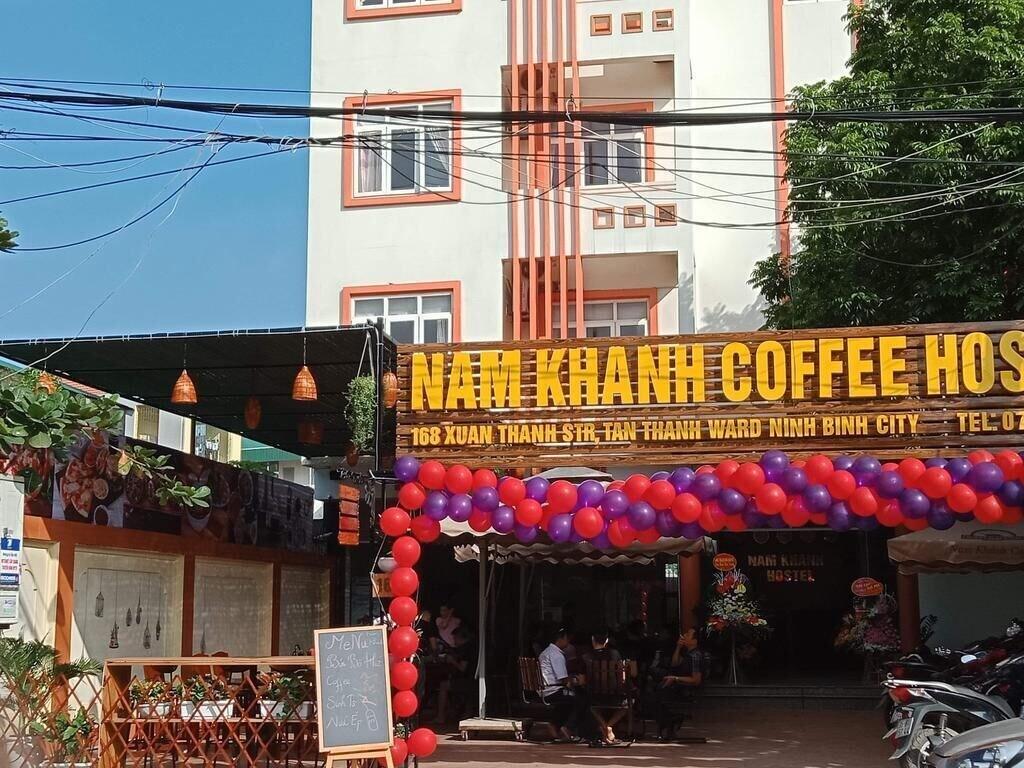 Nam Khanh Hostel, Ninh Bình