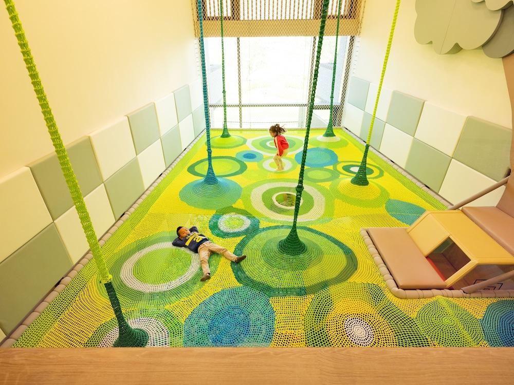 兒童遊樂區