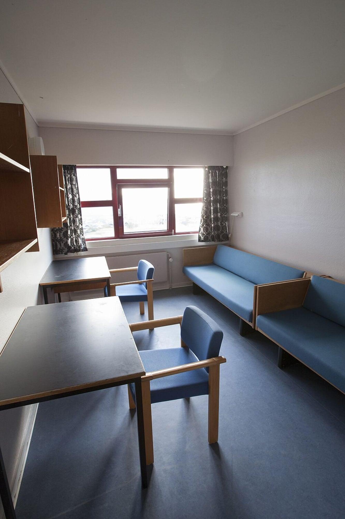 62N Guesthouse Marknagil, Tórshavn