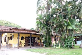 梅加拉旅館 Mega Rá A Pousada