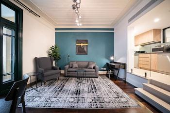 新生活服務式公寓飯店 Newlife Serviced Apartments