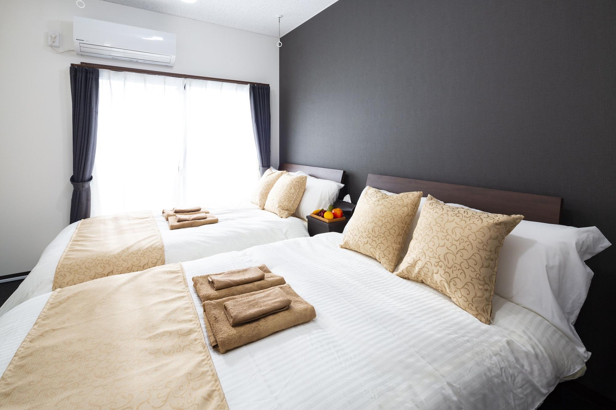 EOS Hotel Kita Ikebukuro, Itabashi