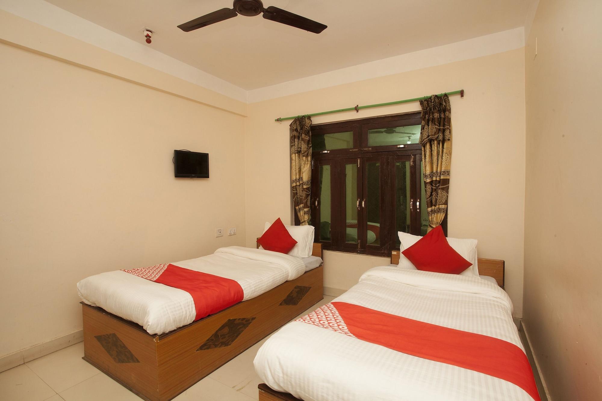 OYO 651 Siddha Baba Guest House, Seti