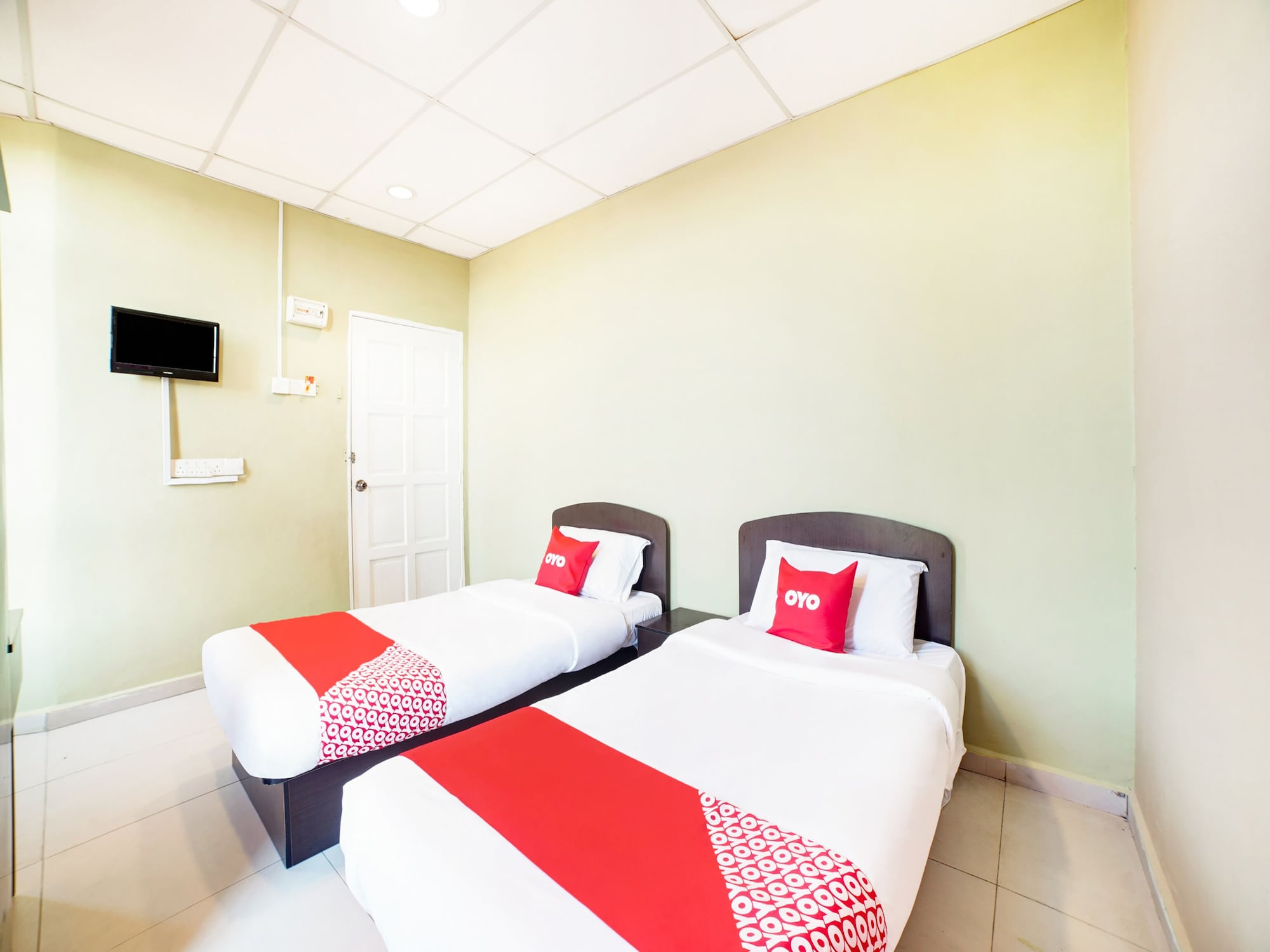 OYO 89573 Hotel Lii View, Mersing