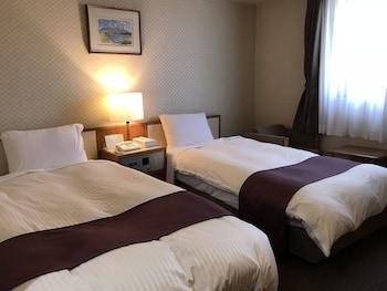ツインルーム|ホテル武志山荘
