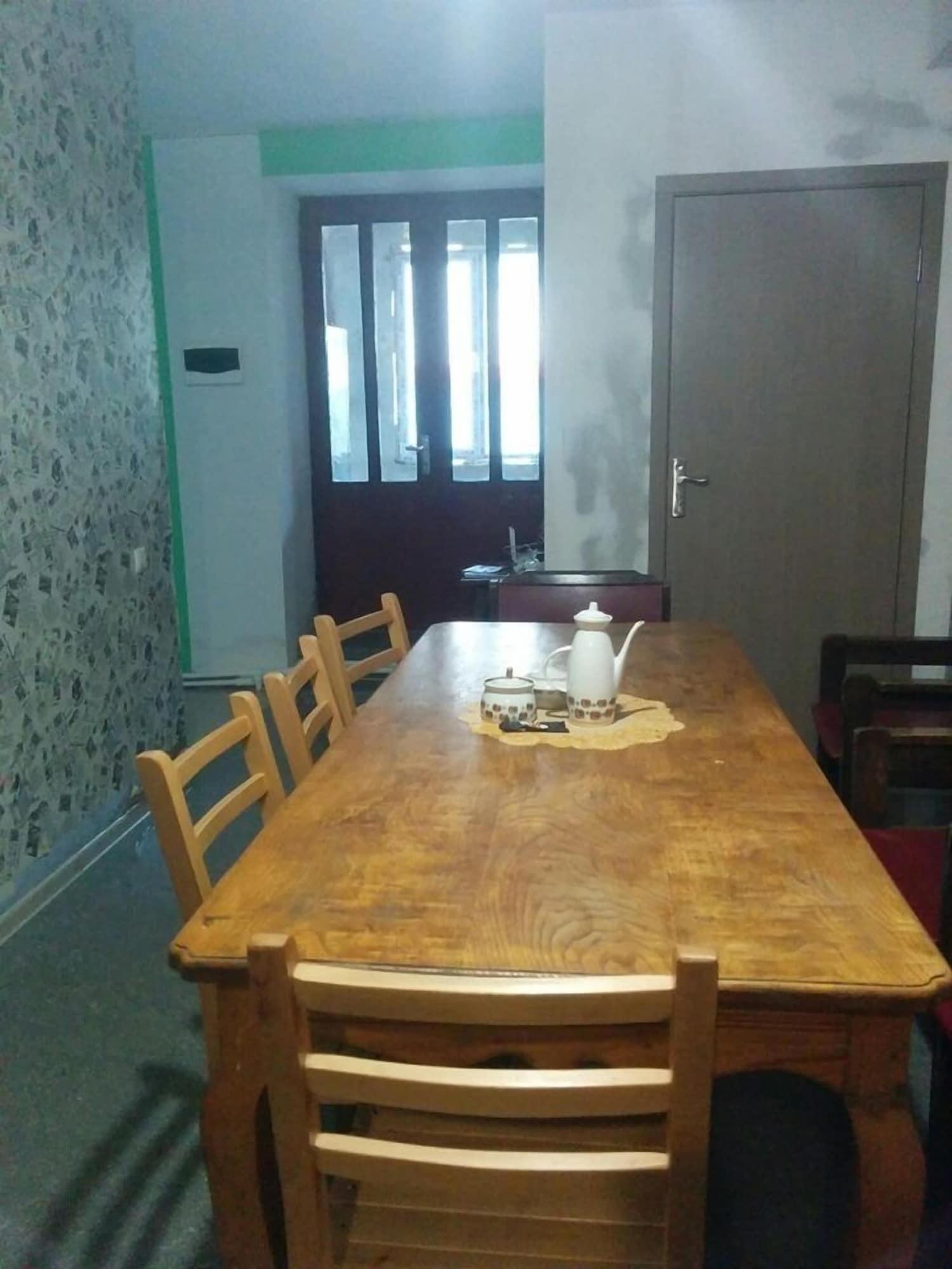 Lost inn kazbegi Hostel, Kazbegi