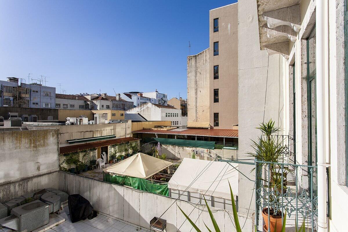 ALTIDO Blue & Green, Lisboa