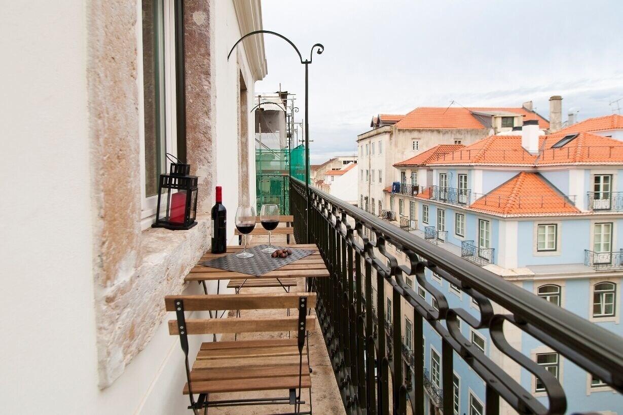 ALTIDO Baixa Deluxe II, Lisboa