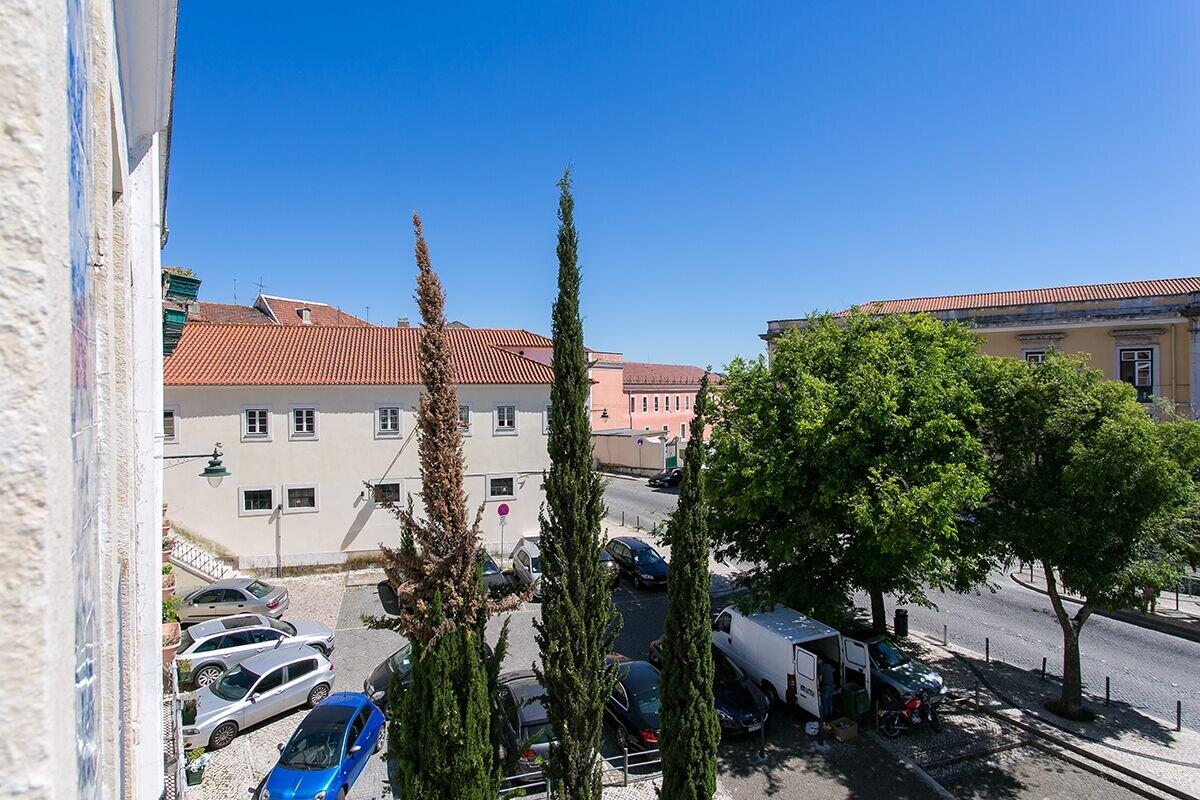 Armada Square III Apartment Rentexperience, Lisboa