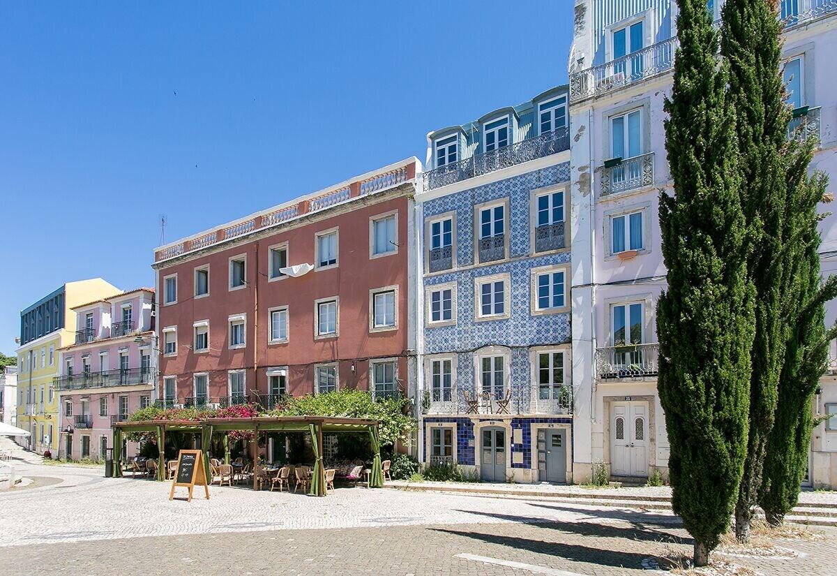 Armada Square I Apartment Rentexperience, Lisboa