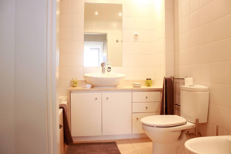 ALTIDO São Bento Patio Apartment, Lisboa