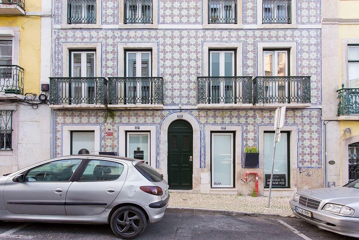 ALTIDO Elegant Liberdade, Lisboa