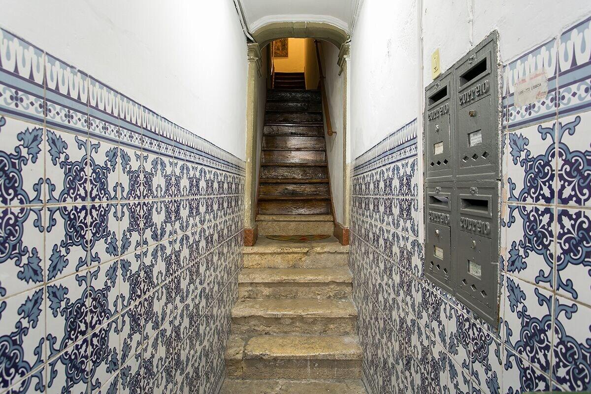 ALTIDO Lapa Trendy, Lisboa